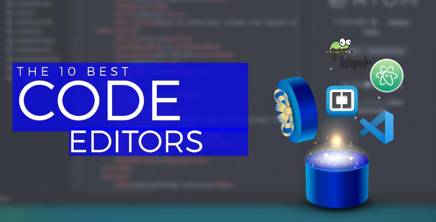 10 Best Code Editors of 2020